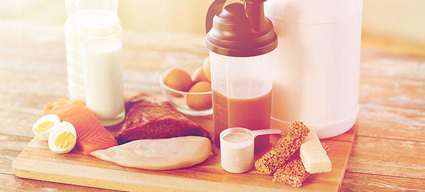 Fyra anledningar till att äta kosttillskott